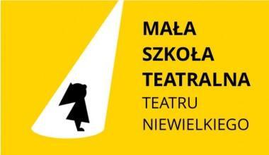 Mała szkoła teatralna