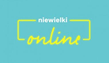 Niewielki online